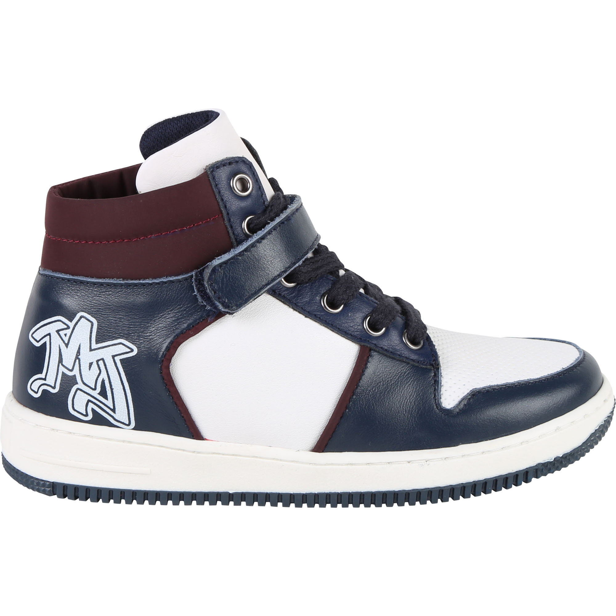 High-top sneakers LITTLE MARC JACOBS for BOY