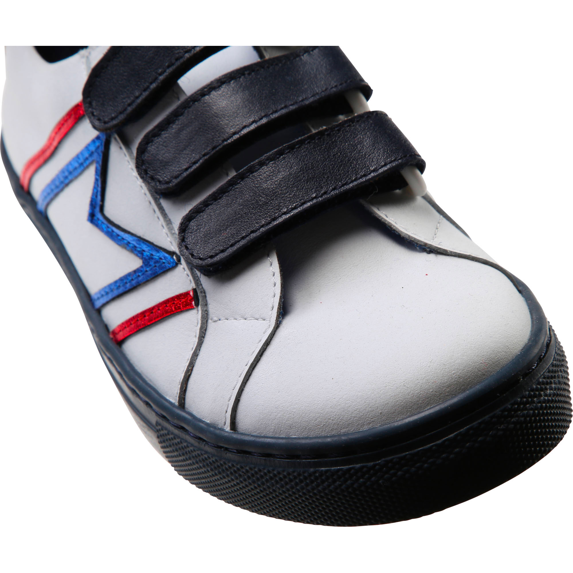 Leather logo trainers THE MARC JACOBS for BOY