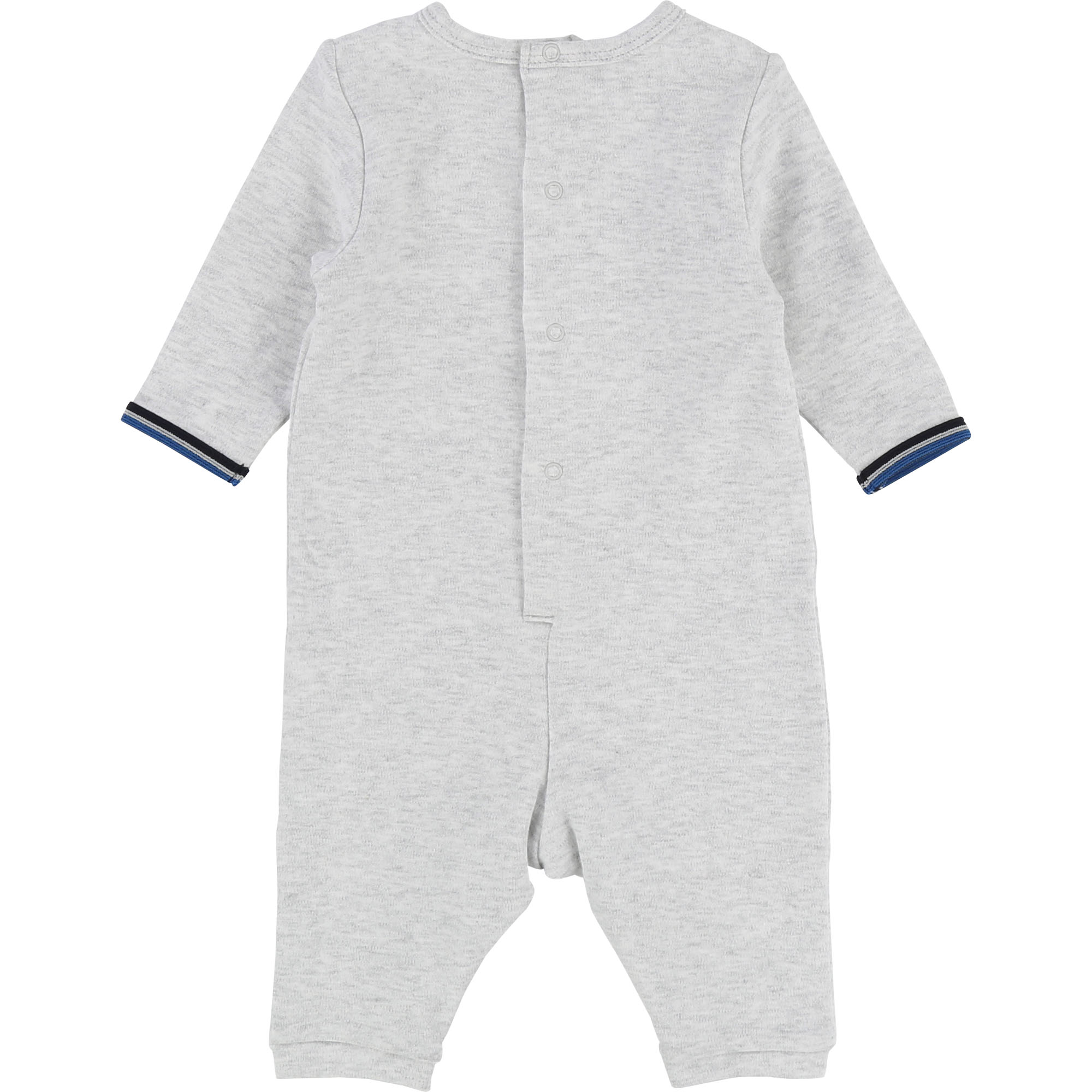 Onesie with illustration LITTLE MARC JACOBS for UNISEX