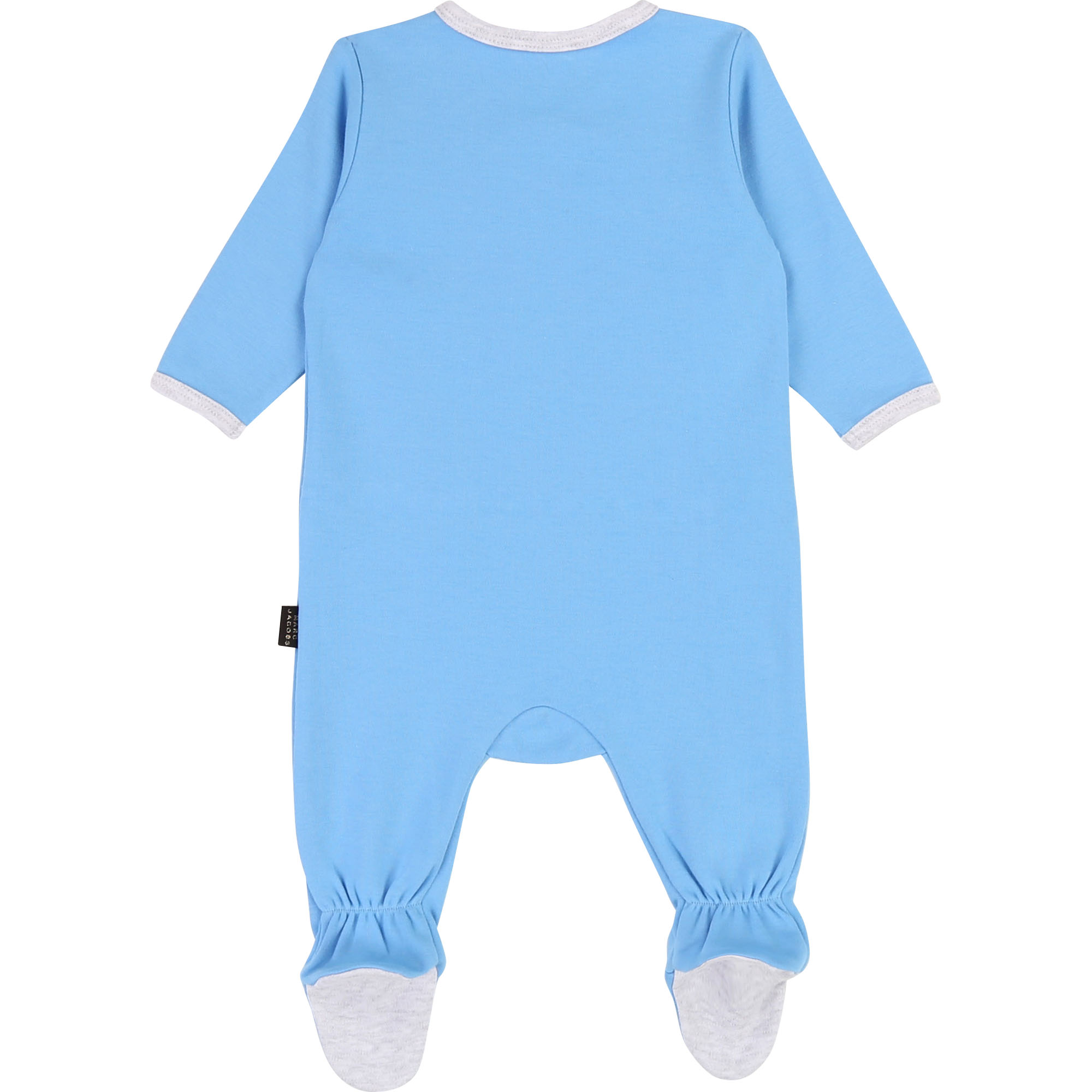 Pyjama en interlock fantaisie LITTLE MARC JACOBS pour UNISEXE