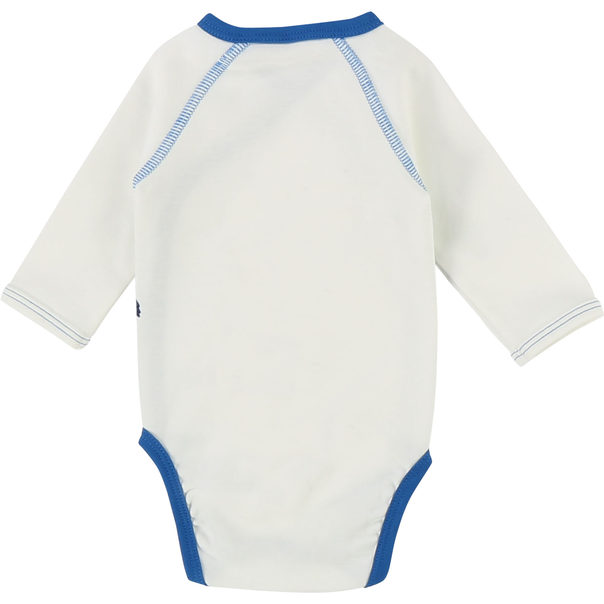 Onesie, bib and booties set LITTLE MARC JACOBS for UNISEX