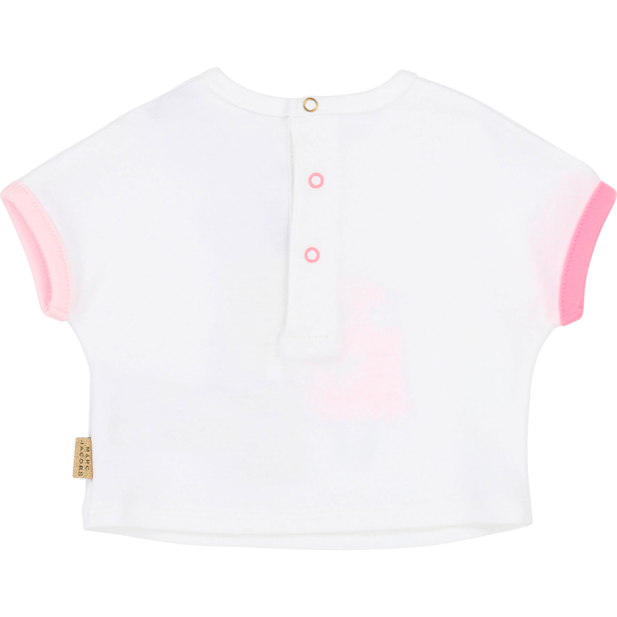 T-shirt et bloomer interlock THE MARC JACOBS pour UNISEXE