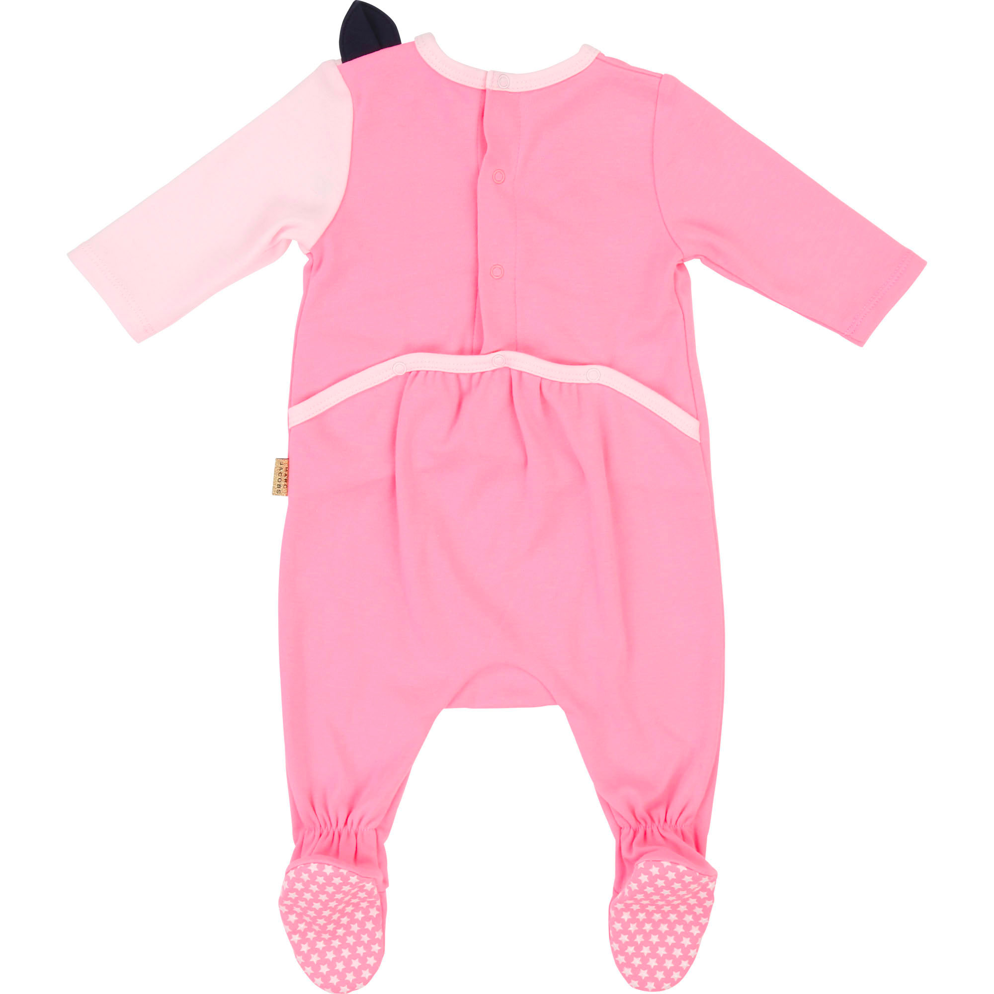 Interlock pyjamas and bib THE MARC JACOBS for UNISEX