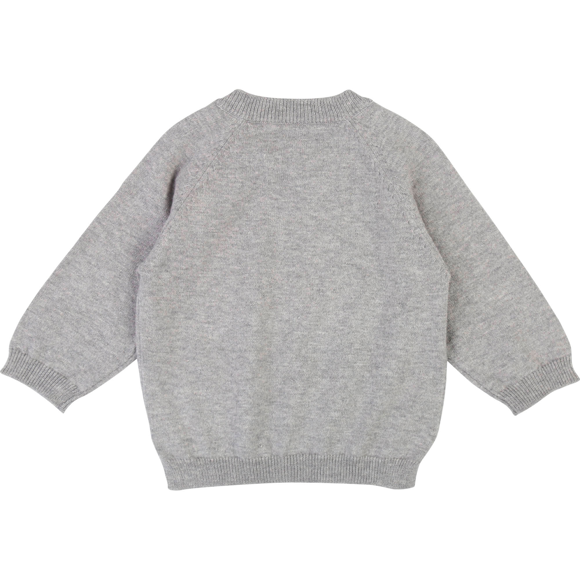 Knitted cotton jumper ZADIG & VOLTAIRE for UNISEX
