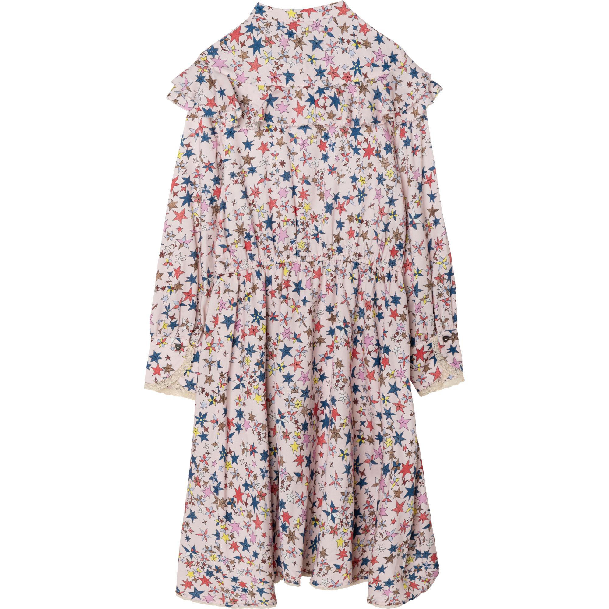 Long-sleeved dress ZADIG & VOLTAIRE for GIRL