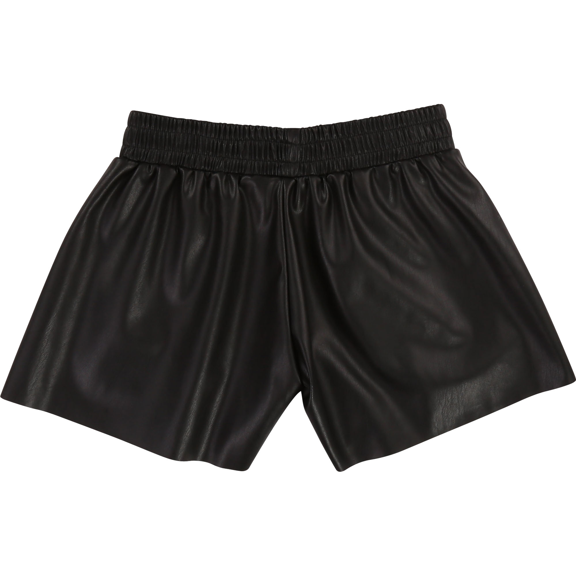 Imitation leather shorts ZADIG & VOLTAIRE for GIRL