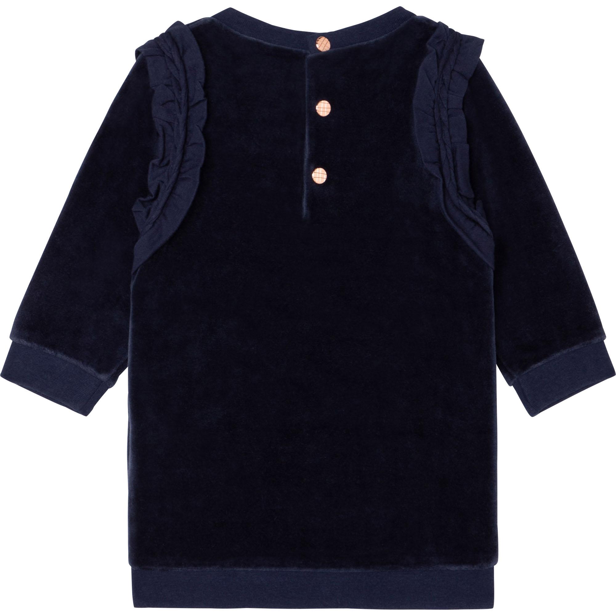 DRESS CARREMENT BEAU for GIRL