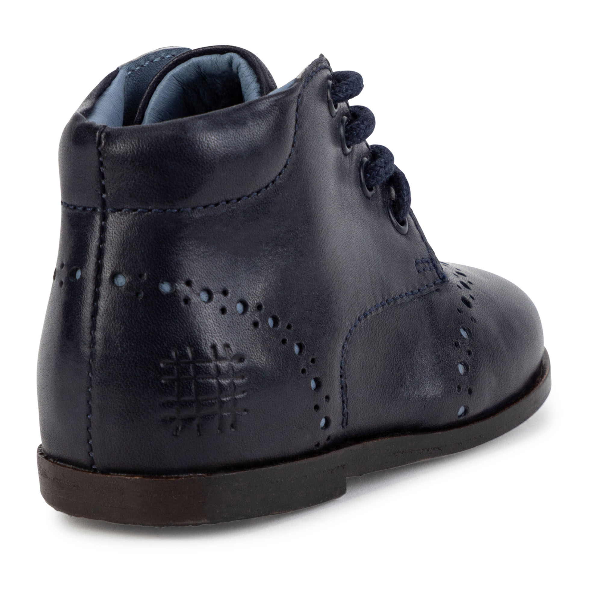 ANKLE BOOTS CARREMENT BEAU for BOY