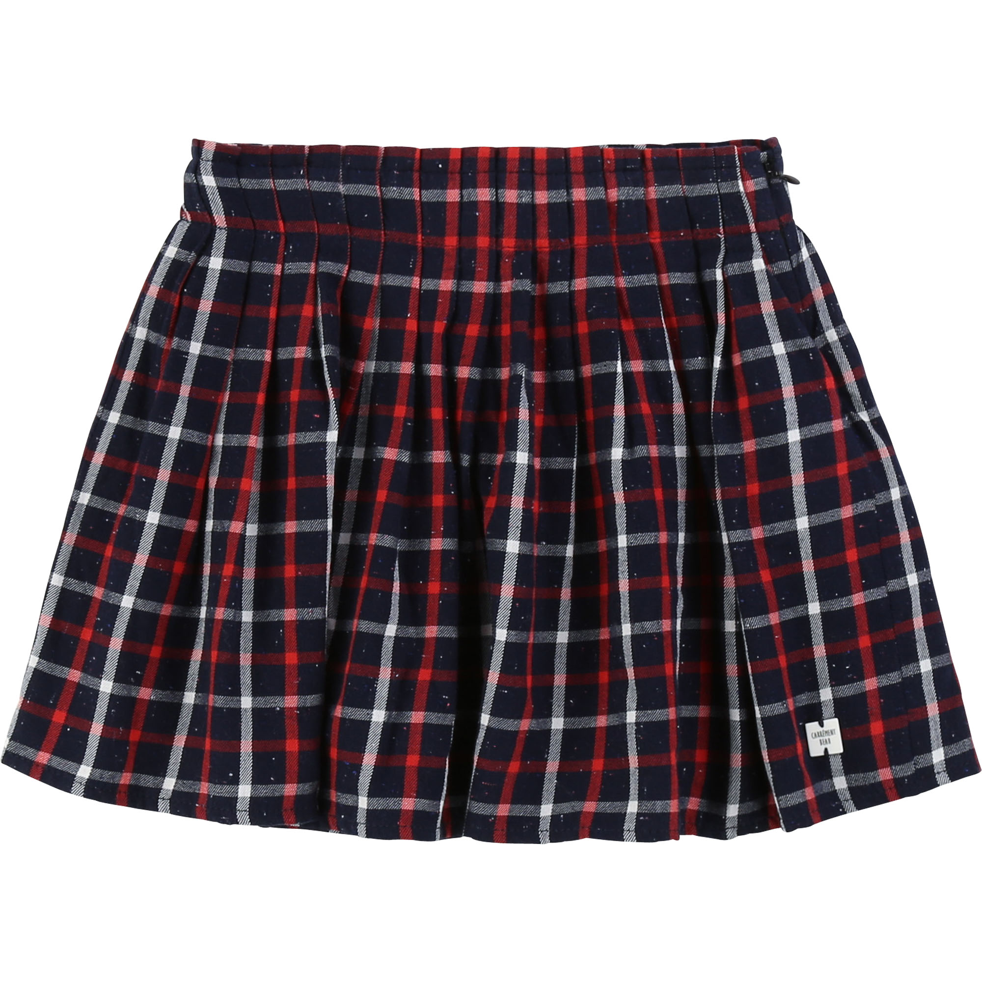 SKIRT CARREMENT BEAU for GIRL