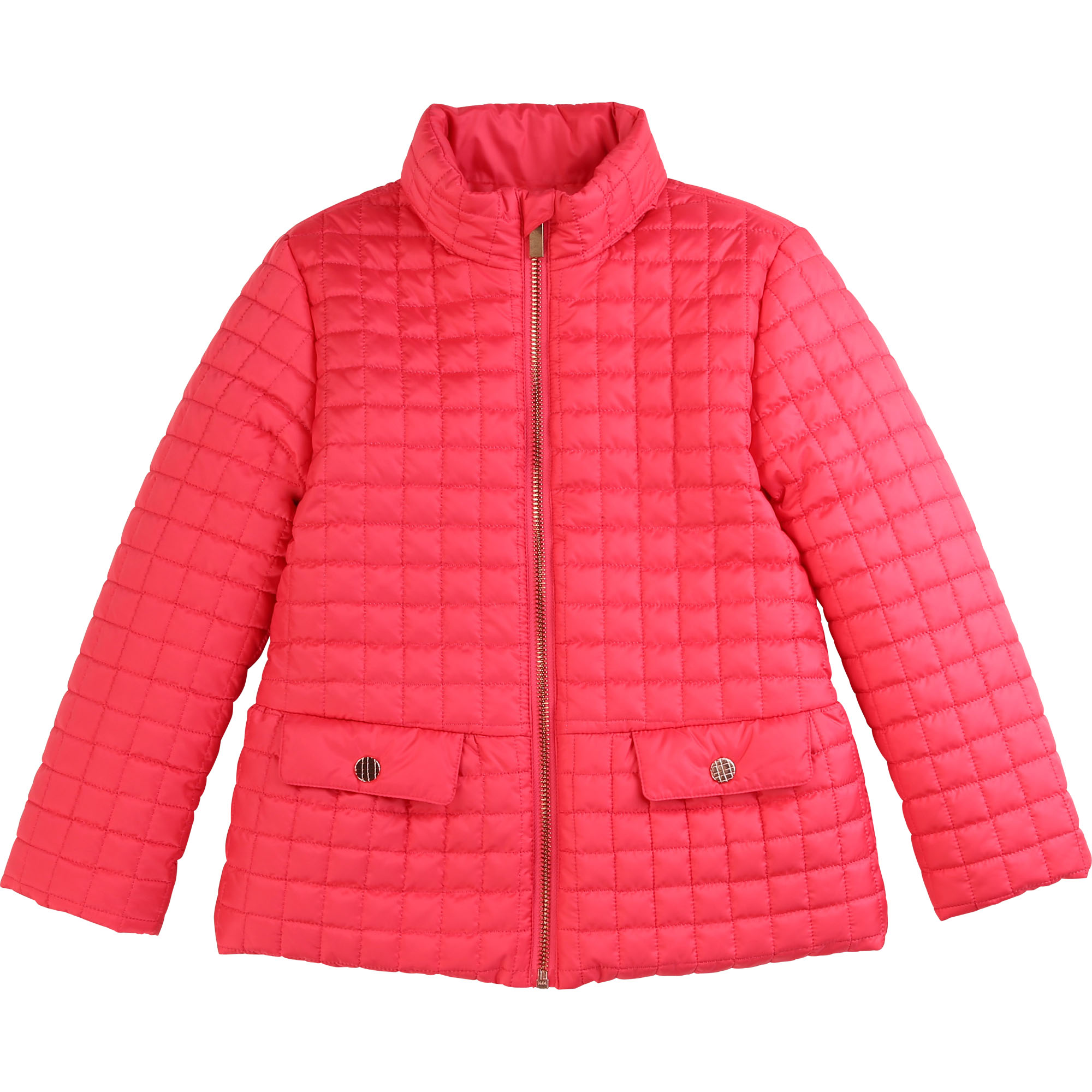 Lightweight waterproof parka CARREMENT BEAU for GIRL