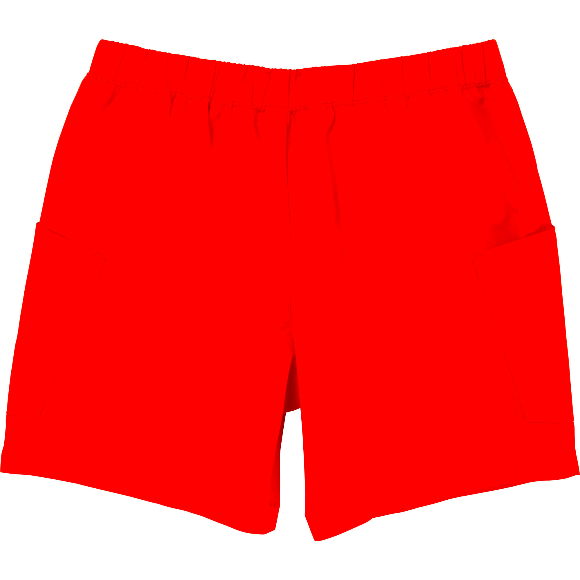 Plain shorts with 2 pockets CARREMENT BEAU for BOY