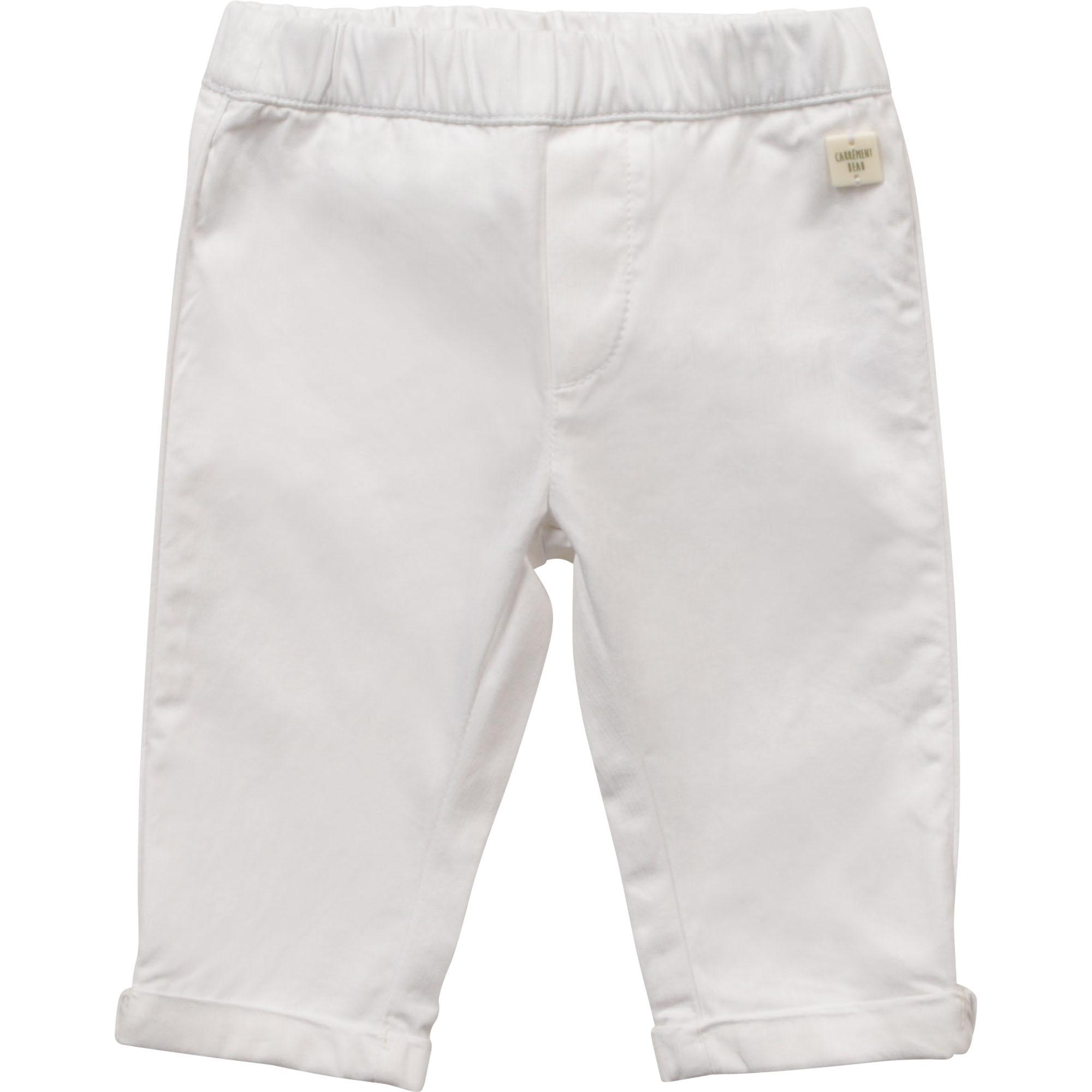 Cotton pants CARREMENT BEAU for BOY