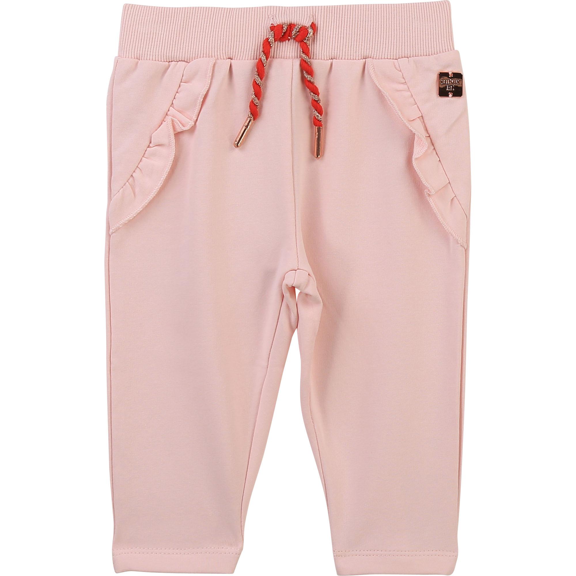 Pantalon en molleton CARREMENT BEAU pour FILLE