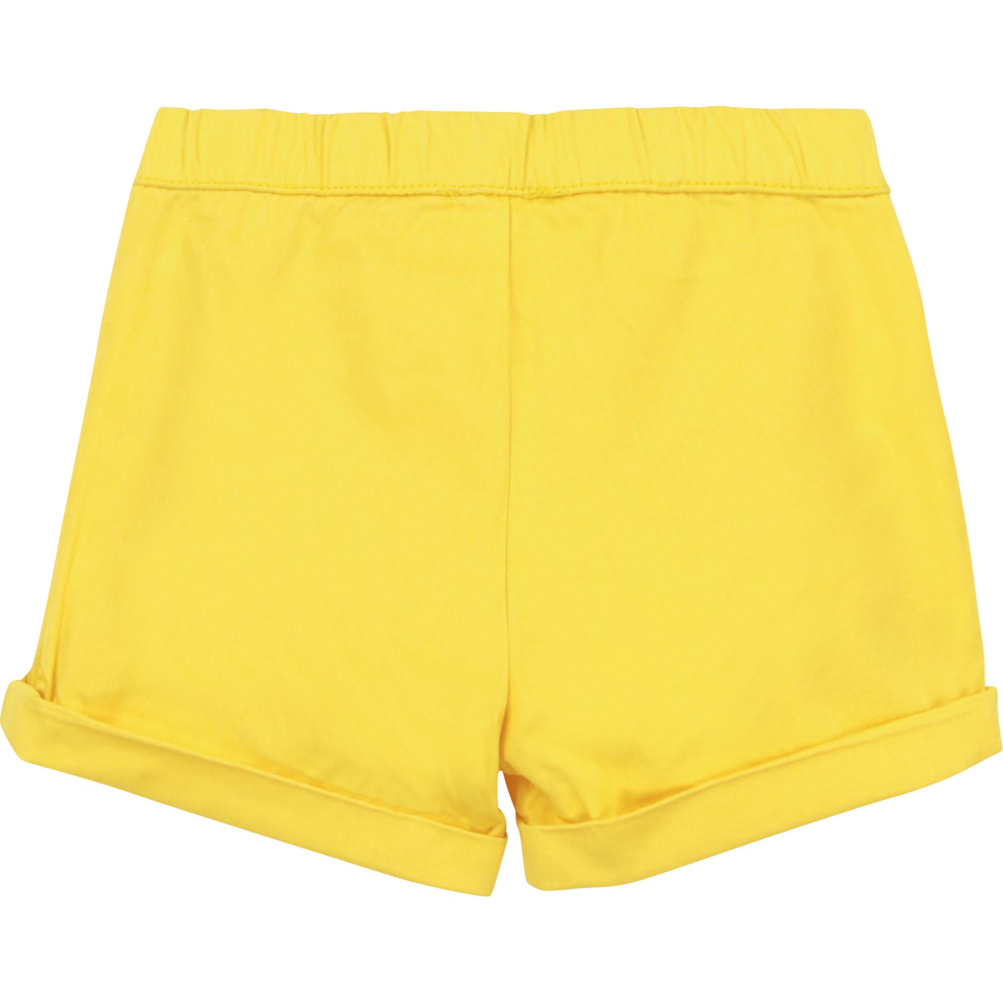 Cotton shorts CARREMENT BEAU for BOY