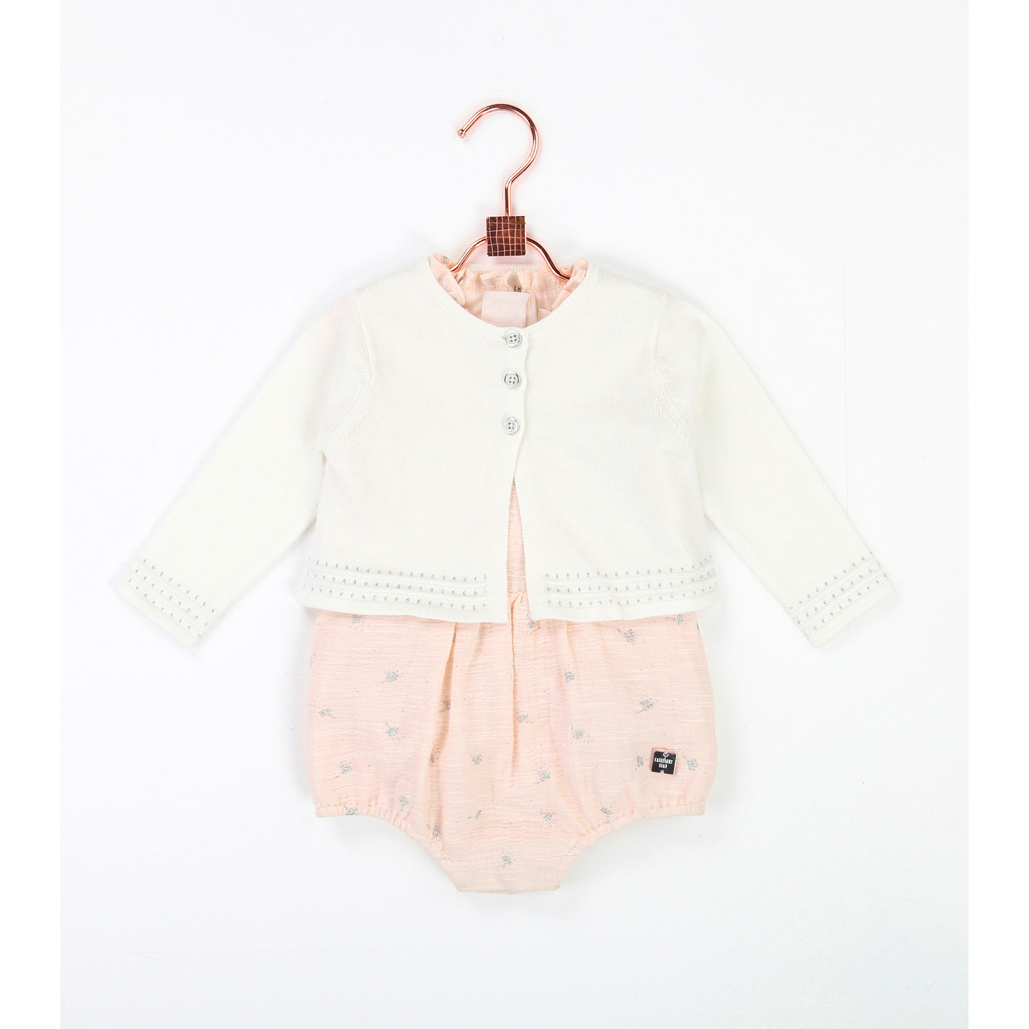 CEREMONY CARDIGAN CARREMENT BEAU for GIRL