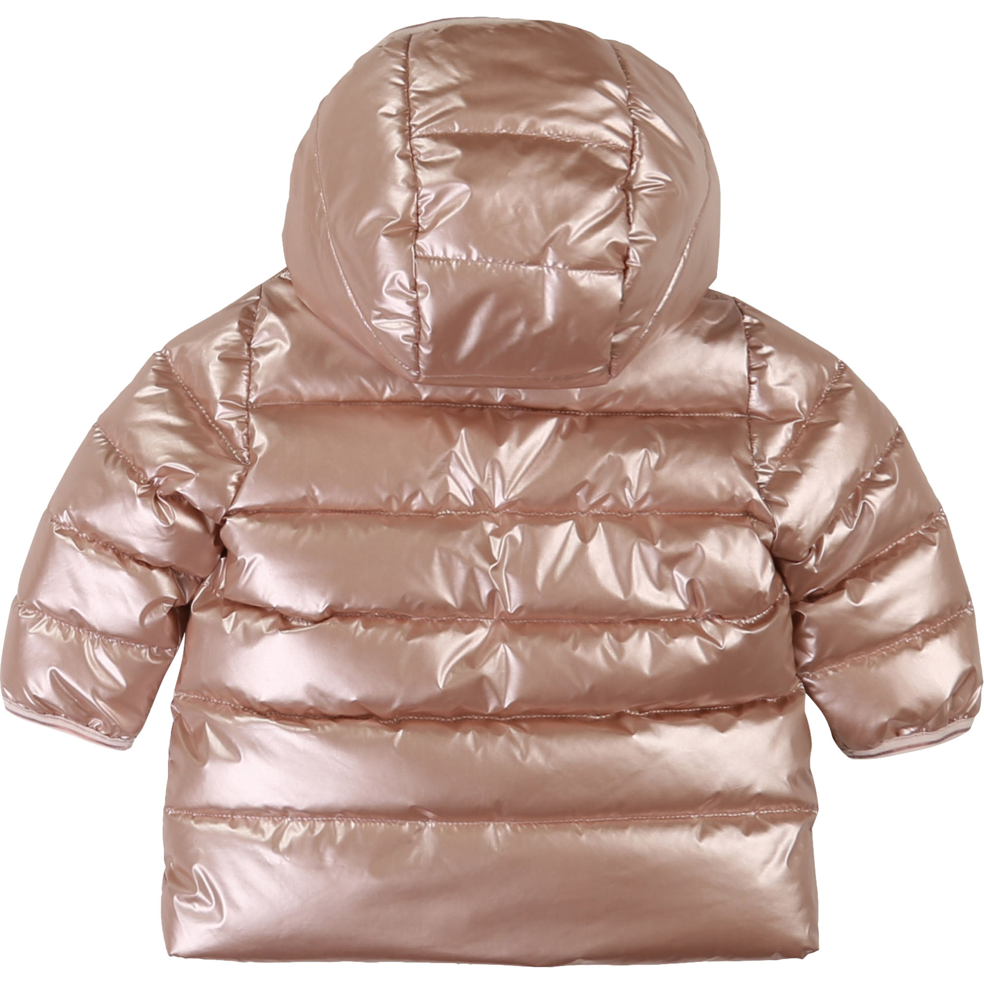 Lined waterproof parka CARREMENT BEAU for GIRL