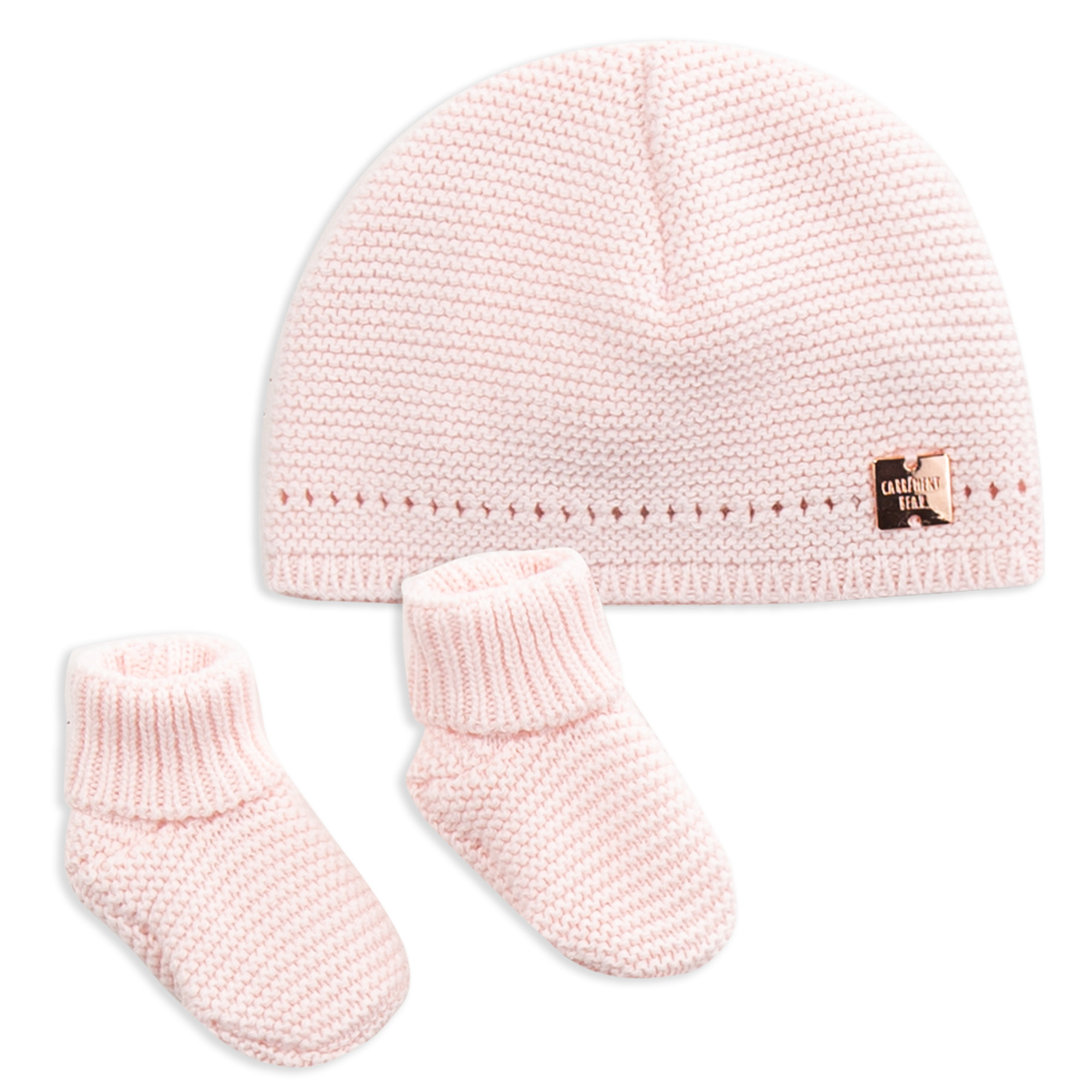 PULL ON HAT+SLIPPERS CARREMENT BEAU for GIRL