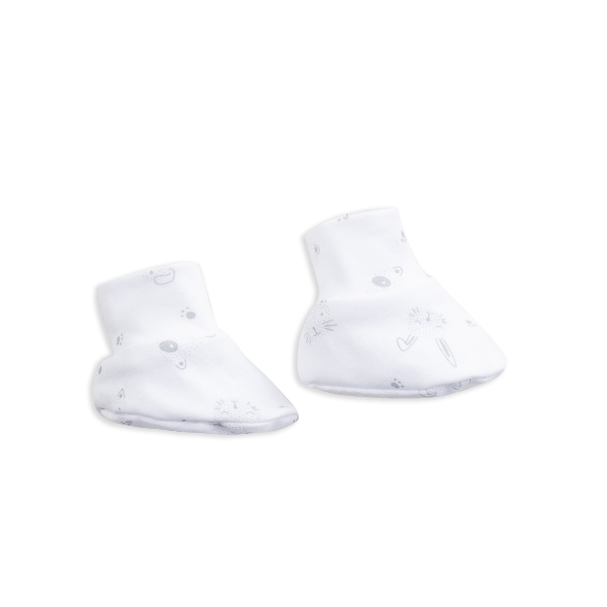 PULL ON HAT+SLIPPERS+PACKET CARREMENT BEAU for BOY
