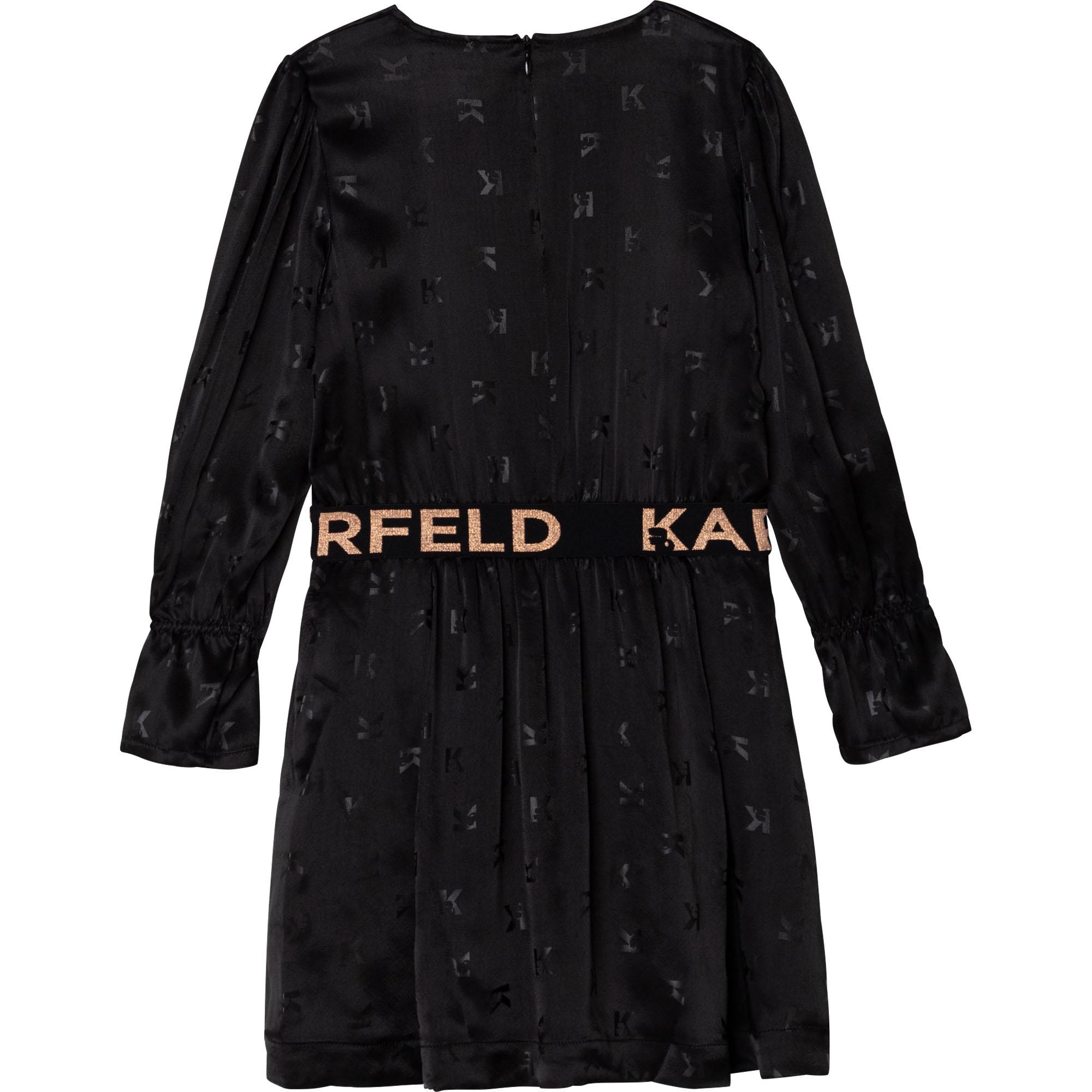 DRESS KARL LAGERFELD KIDS for GIRL