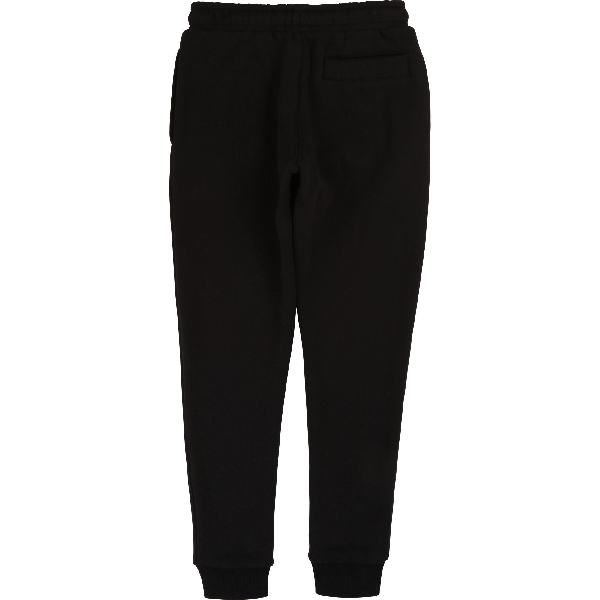 Fleece jogging bottoms KARL LAGERFELD KIDS for BOY