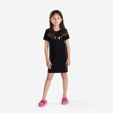 ROBE A MANCHES DKNY pour FILLE