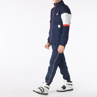 Ensemble jogging multicolore BOSS pour GARCON
