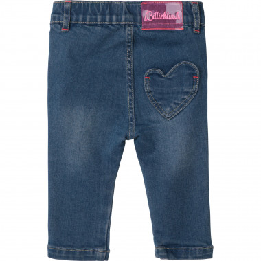 Pantalon en jean stretch BILLIEBLUSH pour FILLE