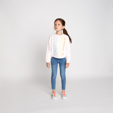 Sweat en molleton fantaisie BILLIEBLUSH pour FILLE