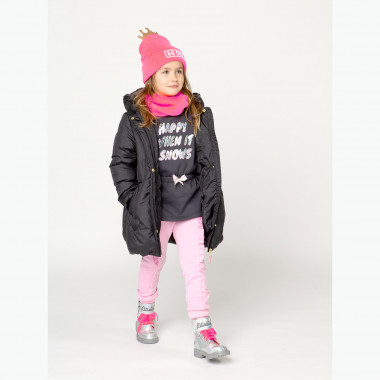 Ensemble bonnet + snood BILLIEBLUSH pour FILLE