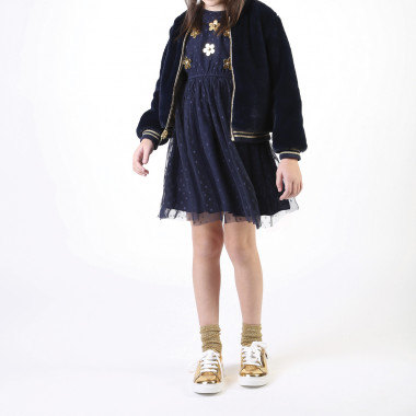 Robe en tulle plumetis THE MARC JACOBS pour FILLE
