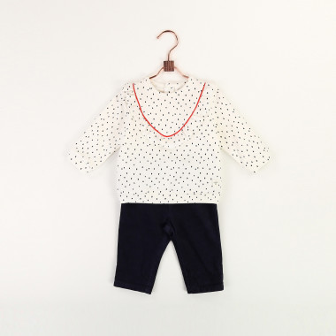 Sweat-shirt en molleton CARREMENT BEAU pour FILLE