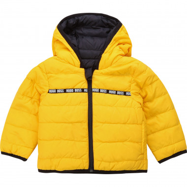grande vente a079a f3bc2 Doudounes Hugo Boss enfant et bébé | Kids around