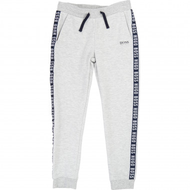 Pantalon jogging BOSS pour FILLE