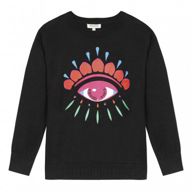 PULL KENZO KIDS pour FILLE