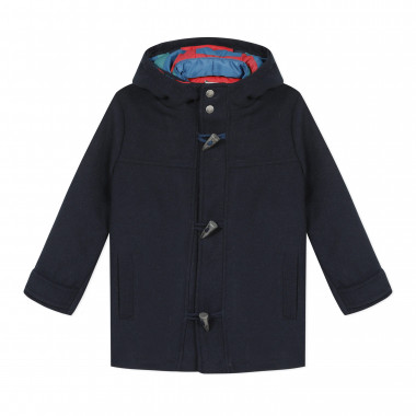 DUFFLE COAT PAUL SMITH pour GARCON