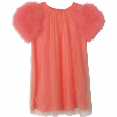 Robe d'exception CHARABIA pour FILLE