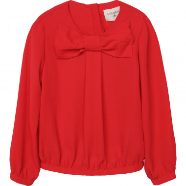 BLOUSE CHARABIA pour FILLE