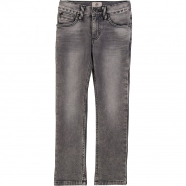 Pantalon slim en denim stretch TIMBERLAND pour GARCON