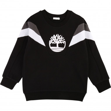 SWEAT TIMBERLAND pour GARCON
