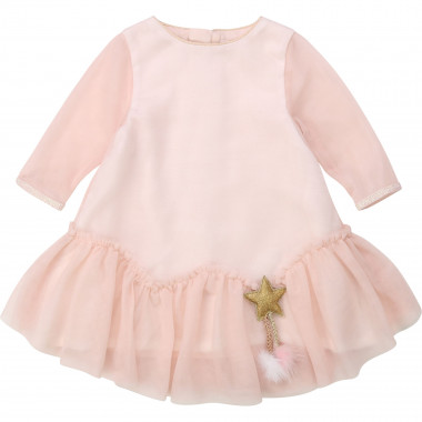 Robe en tulle brillant BILLIEBLUSH pour FILLE