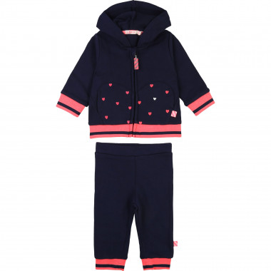 ENSEMBLE JOGGING BILLIEBLUSH pour FILLE