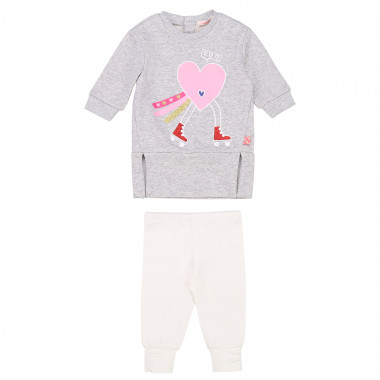 Ensemble robe + legging BILLIEBLUSH pour FILLE