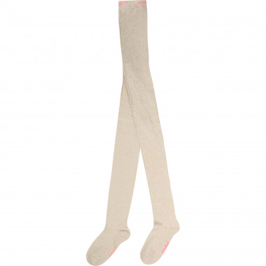 Collants en lurex BILLIEBLUSH pour FILLE