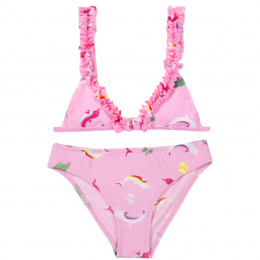 MAILLOT DE BAIN 2 PIECES BILLIEBLUSH pour FILLE
