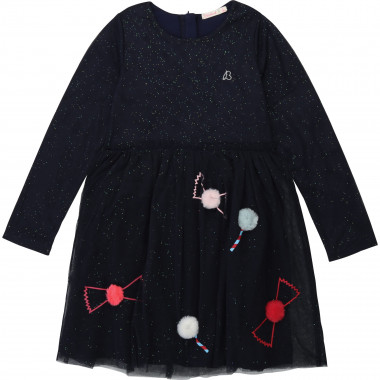 Robe tulle BILLIEBLUSH pour FILLE