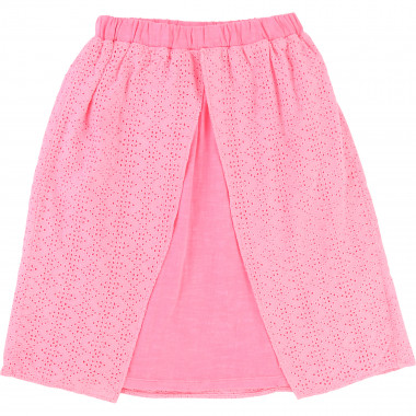 Jupon en broderie anglaise BILLIEBLUSH pour FILLE