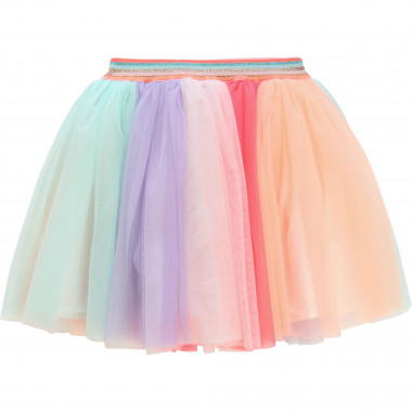 Jupon en tulle multicolore BILLIEBLUSH pour FILLE