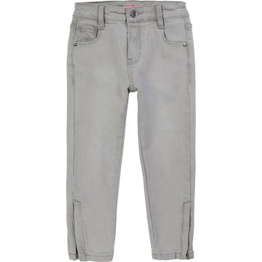 Pantalon en denim stretch BILLIEBLUSH pour FILLE