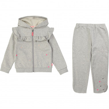 Ensemble jogging molletonné BILLIEBLUSH pour FILLE