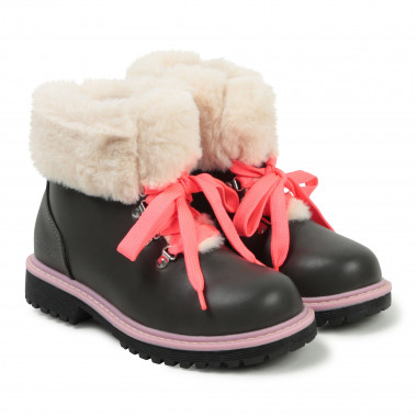 BOTTINES BILLIEBLUSH pour FILLE